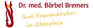 Frauenarztpraxis Dr. Bärbel Bremers Logo